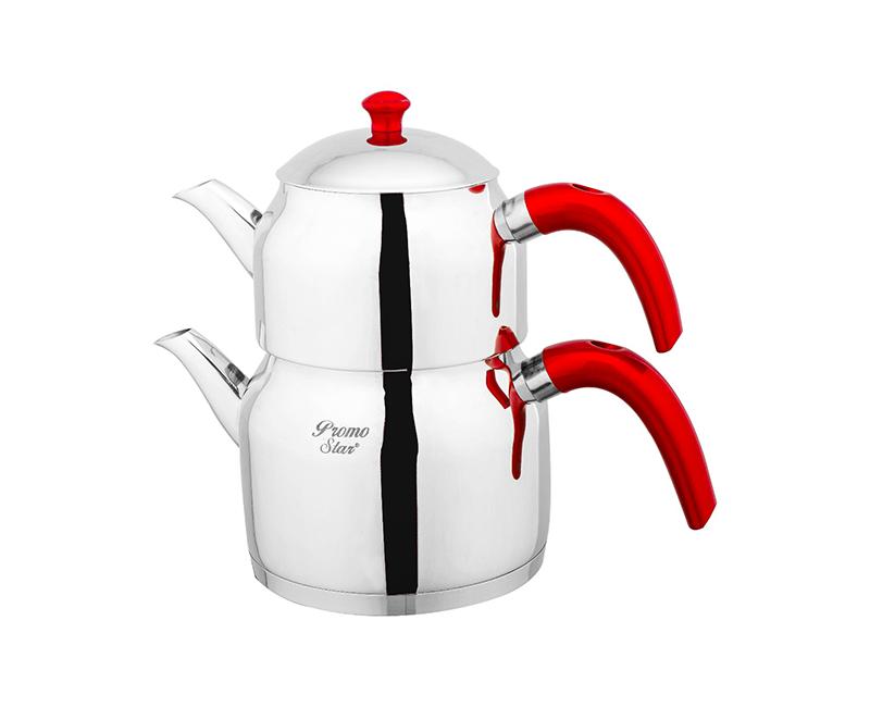 Star Teapot