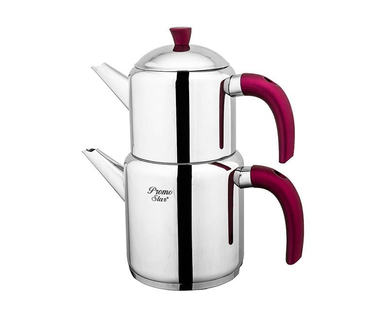 Sultan Teapot